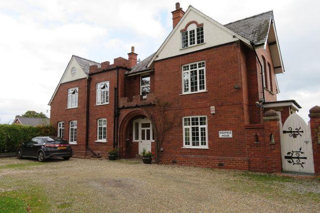 Thumbnail Flat to rent in Hollywell Gutter Lane, Hampton Bishop, Hereford