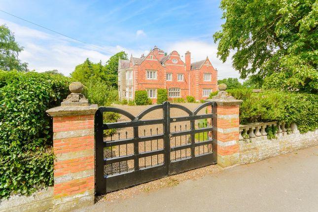Thumbnail Property for sale in Vicarage Lane, Denton, Northamptonshire