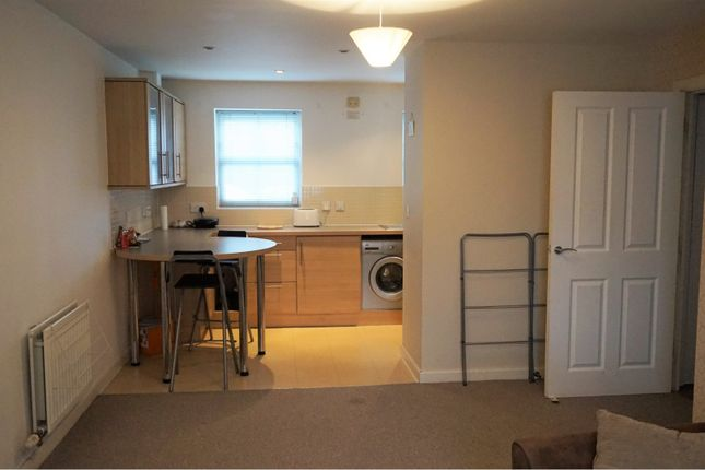 2 bed flat for sale in Hardwick Hall Way, Daventry