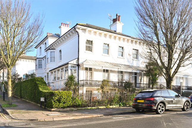 Thumbnail End terrace house for sale in Montpelier Terrace, Brighton, East Sussex