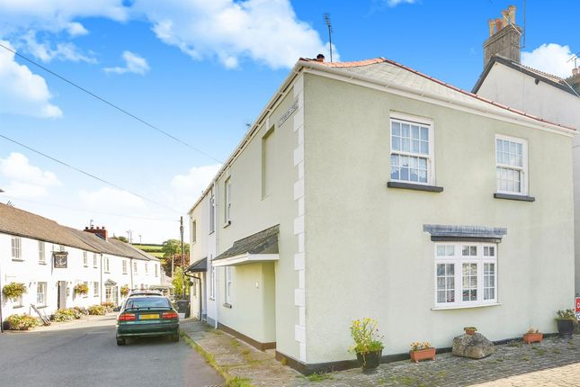 Thumbnail Cottage to rent in The Square, Ugborough, Ivybridge