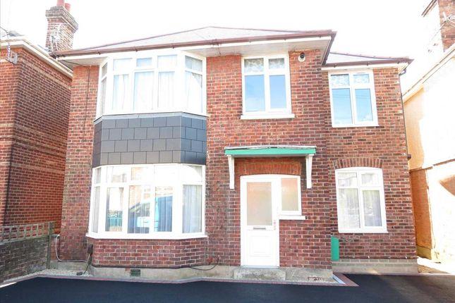 Thumbnail Flat to rent in Benmore Road, Winton, Winton