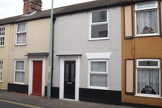 Thumbnail Property to rent in High Street, Gorleston