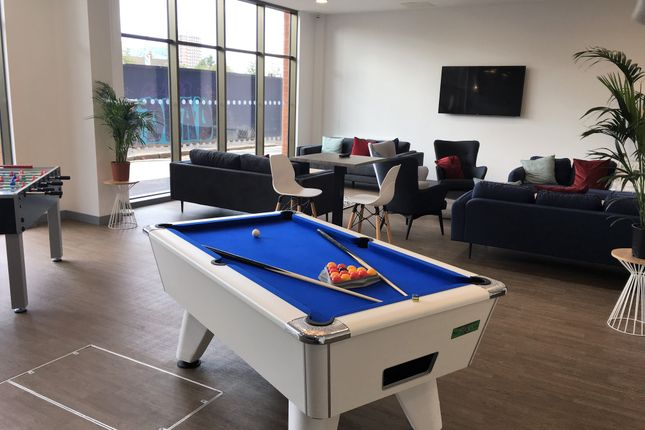 Thumbnail Studio to rent in Fountain Centre, College Street, Belfast