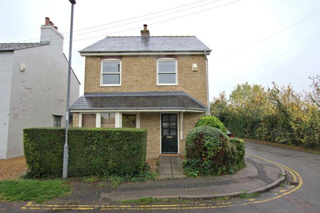 Thumbnail Detached house to rent in Railway Street, Cherry Hinton, Cambridge