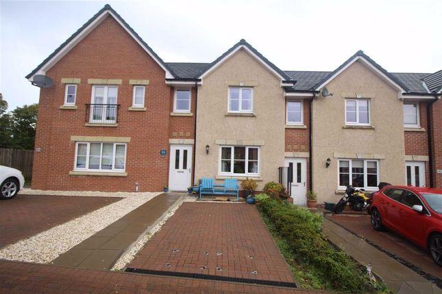 Thumbnail Terraced house for sale in Lairds Dyke, Inverkip Greenock, Renfrewshire