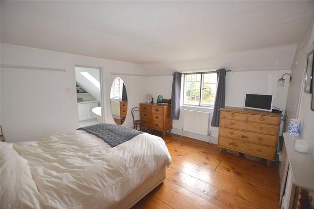 Bedroom of Ramley Road, Lymington, Hampshire SO41