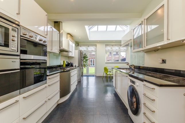 Thumbnail Semi-detached house for sale in Raymond Avenue, London