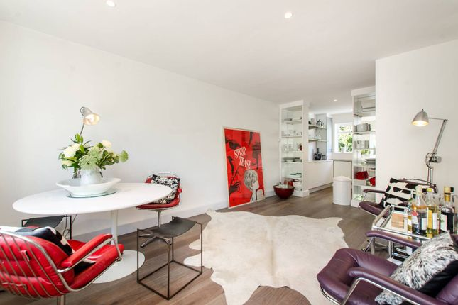 Thumbnail Property for sale in Ramsden Road, Nightingale Triangle