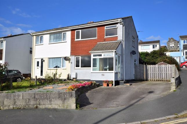 3 bed property for sale in Omaha Road, Bodmin PL31