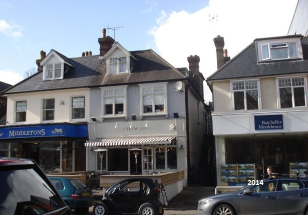 Thumbnail Office to let in First Floor, 65 The Broadway, Haywards Heath
