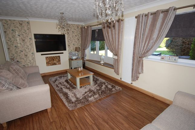 Thumbnail Detached house for sale in Kirkby Close, Askam-In-Furness, Cumbria