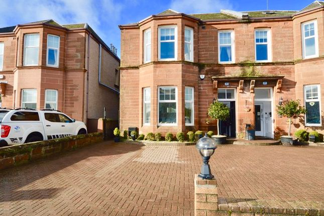 Thumbnail Property for sale in Prestwick Road, Ayr