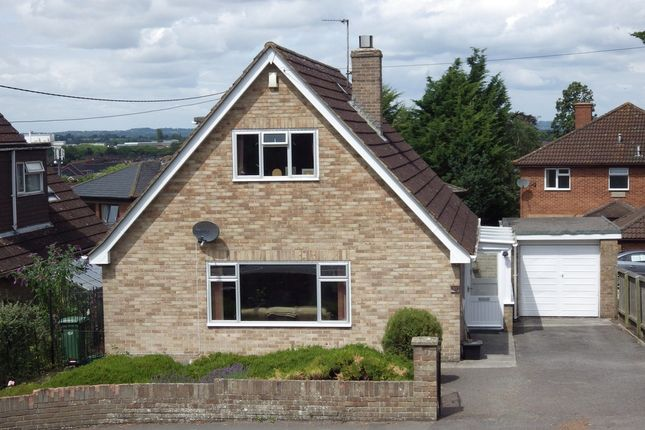 2 bed property for sale in Bratton Road, Westbury