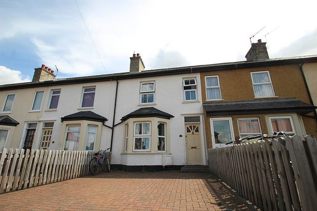 Thumbnail Property to rent in Coleridge Road, Cambridge