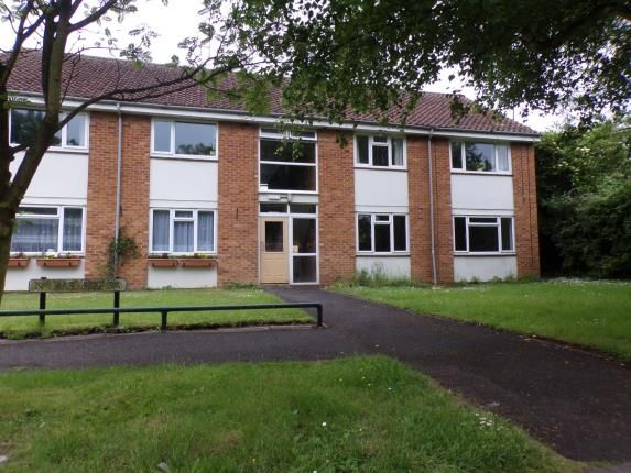Thumbnail Flat for sale in Guild Road, Aston Cantlow, Henley In Arden