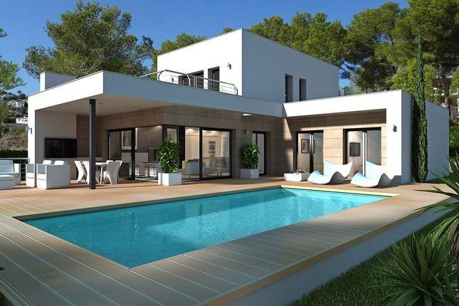 3 bed villa for sale in Moraira, Alicante, Spain