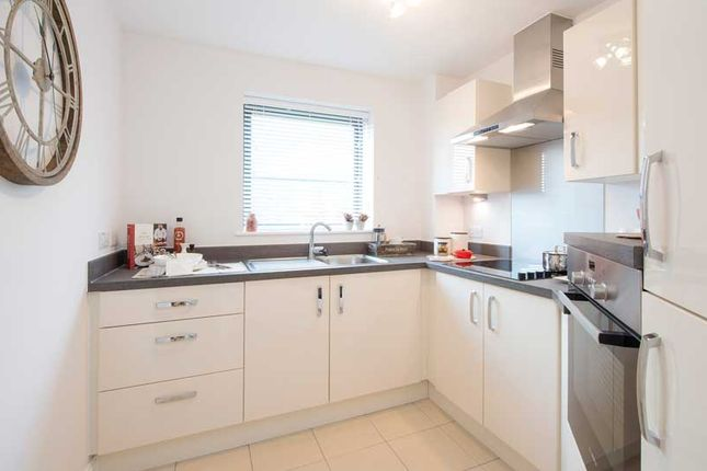 1 bedroom flat for sale in Keeper Close, Taunton