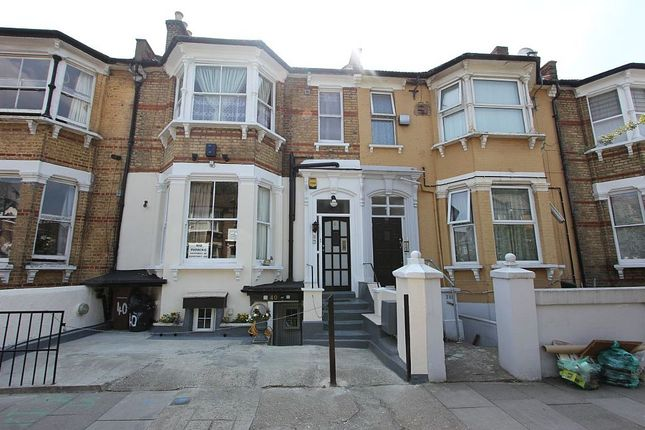 Thumbnail Semi-detached house for sale in Ickburgh Road, London, London