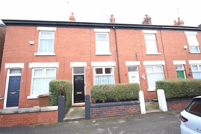 Thumbnail Terraced house to rent in Crosby Street, Stockport, Cheshire