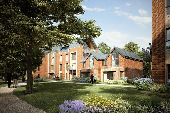 Thumbnail Property for sale in Sunningdale Park, Silwood Road, Sunningdale, Berkshire