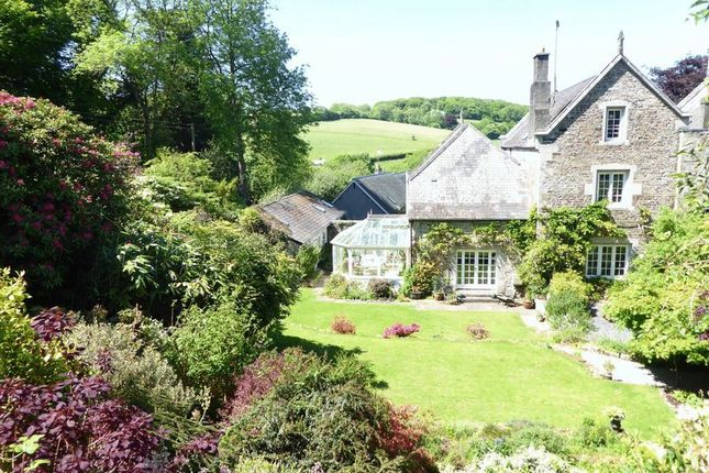 Thumbnail Property for sale in Vicarage Road, Okehampton