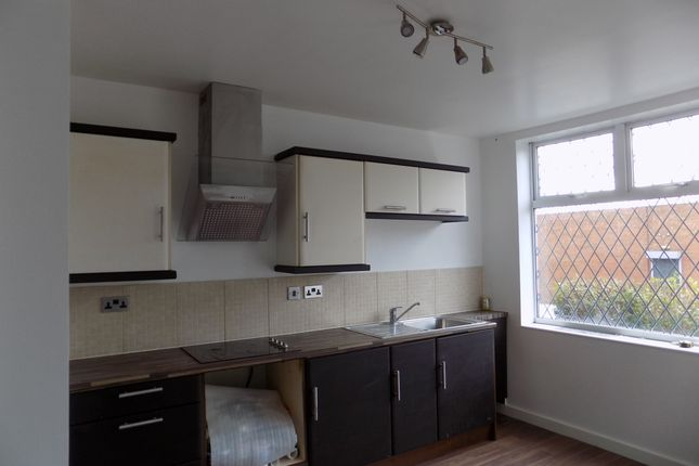 Thumbnail Flat to rent in High Street, Swallownest, Sheffield