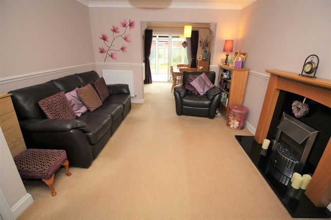 Living Room (2) of Wychwood Drive, Trowell, Nottingham NG9