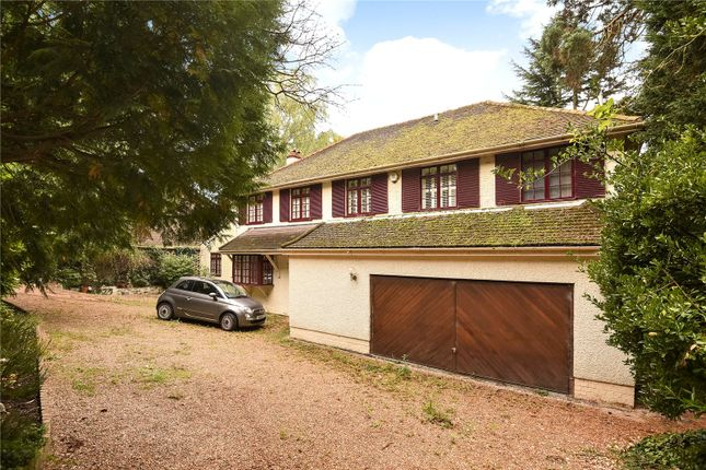Thumbnail Property for sale in The Drive, Rickmansworth, Hertfordshire