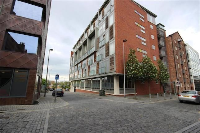 Thumbnail Property to rent in Henry Street, Liverpool