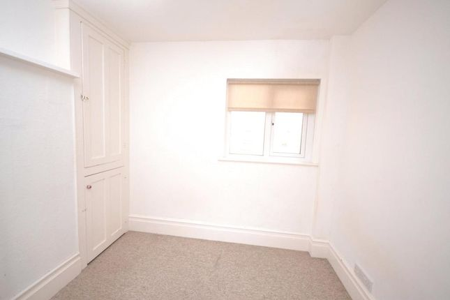 Bedroom of Lower Cranmere, 35 Station Road, Budleigh Salterton, Devon EX9
