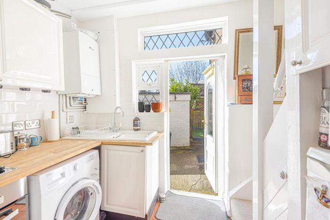 Kitchen of High Wycombe, Buckinghamshire HP12