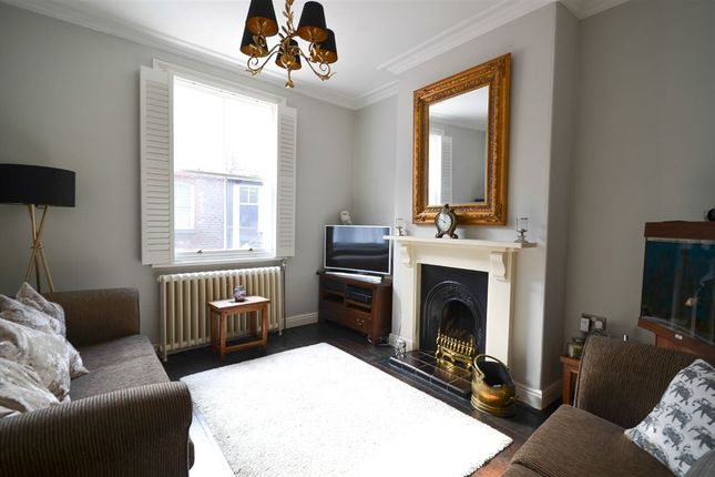 Thumbnail Town house to rent in George Street, York