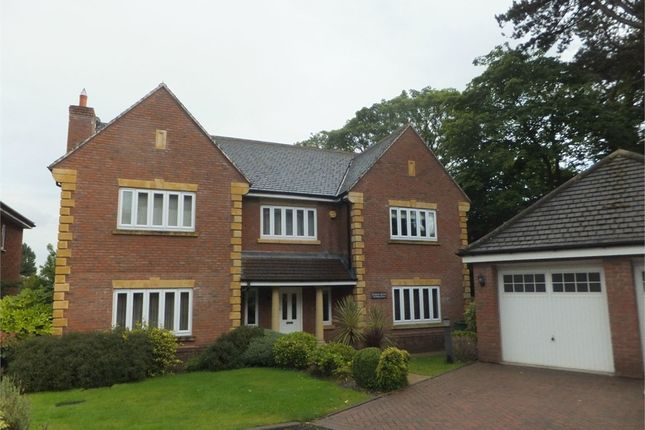 Thumbnail Detached house to rent in Manor Drive, Sutton Coldfield, West Midlands