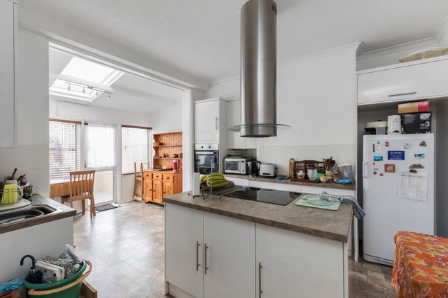 Thumbnail Terraced house for sale in Torr Road, London