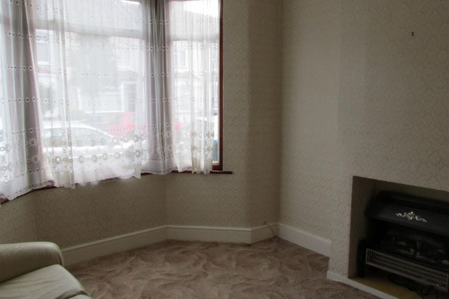 Thumbnail Detached house to rent in Sheldon Road, London