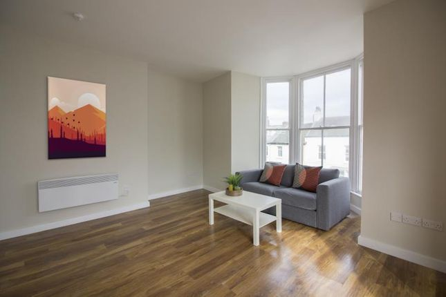 Thumbnail Flat to rent in Abbey Terrace, Hudson Street, Whitby