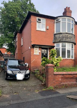 Thumbnail Semi-detached house to rent in Broomhurst Avenue, Oldham