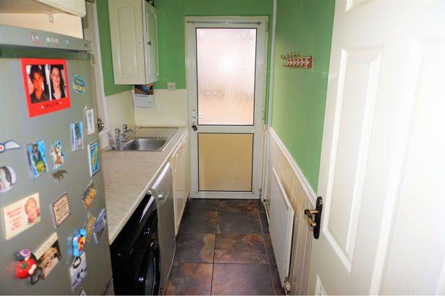 Utility Room of Sandringham Place, Carrickfergus BT38