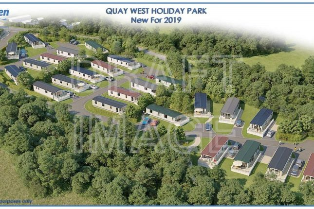 Thumbnail Property for sale in New Quay