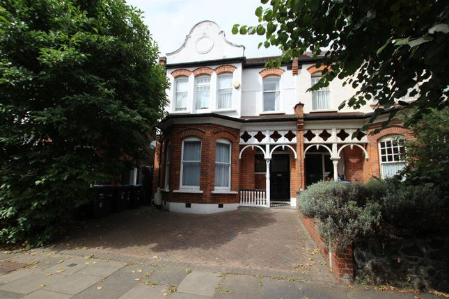Thumbnail Semi-detached house for sale in Broomfield Avenue, London