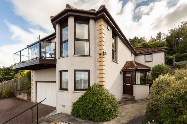 Thumbnail Property for sale in West Park Road, Newport-On-Tay