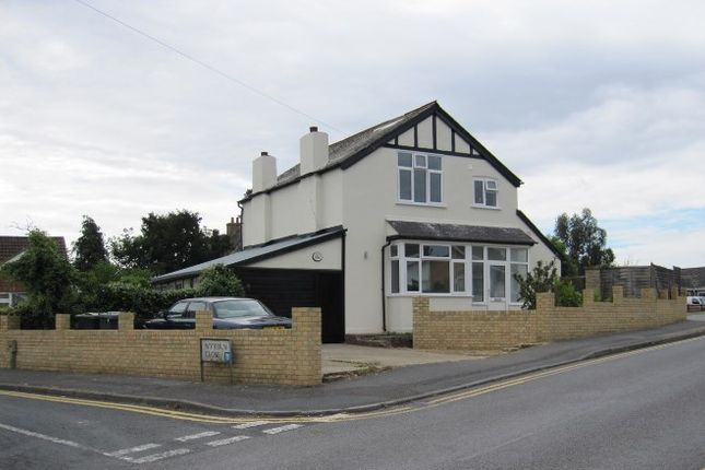 Thumbnail Detached house to rent in St. Katherines Lane, Snodland