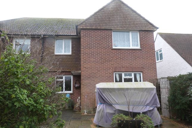 Flat for sale in Peachey Road, Selsey, Chichester