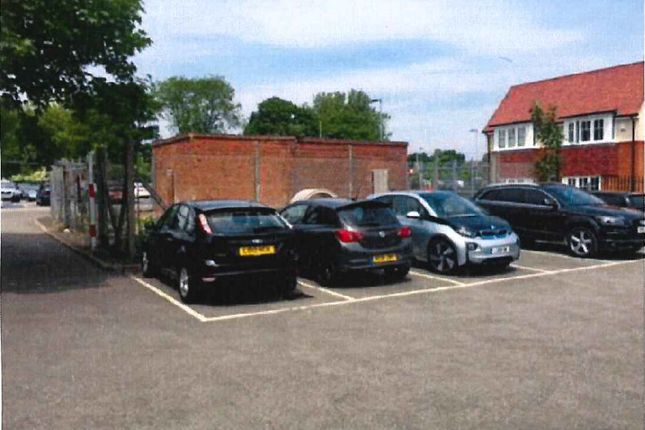 Thumbnail Industrial for sale in Former Substation, Riley Road, Marlow
