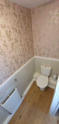 Cloakroom of Humsford Grove, Eastfield Glade, Cramlington NE23