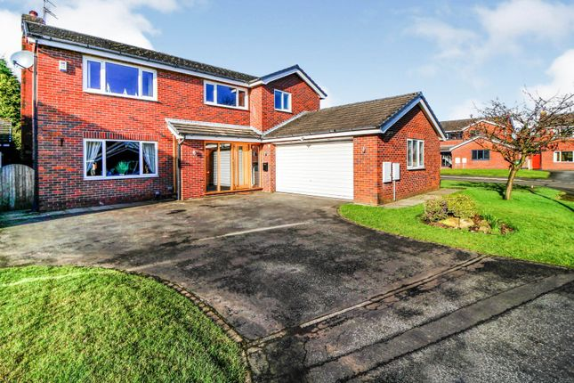 Detached house for sale in Kinross Avenue, Woodsmoor