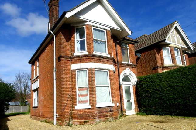 Thumbnail Land to rent in Winchester Road, Shirley, Southampton