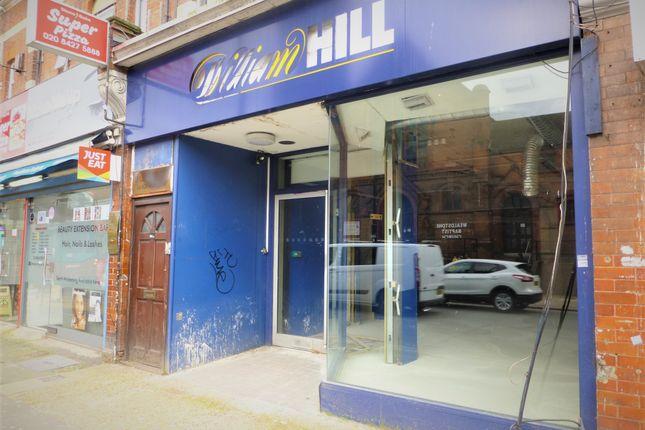 Thumbnail Retail premises to let in High Street, Wealdstone
