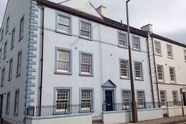2 bed flat to rent in Falcon Court, Irish Street, Whitehaven, Cumbria